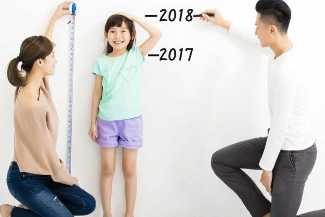 Nhận biết trẻ suy dinh dưỡng qua chiều cao