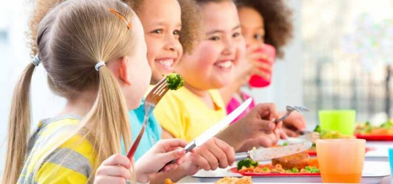 Chế độ ăn cho trẻ suy dinh dưỡng cần đa dạng các loại thực phẩm